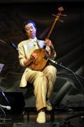 2011年9月13日東京・表参道「CAY」コンサート