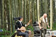 2017年4月 佐倉「竹林コンサート」